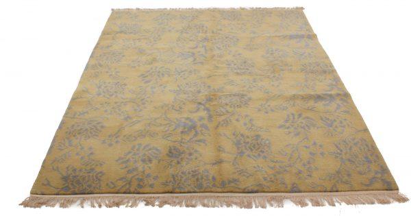 handgeknoopt tapijt nepal 8274 wol 4