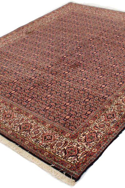 perzisch tapijt Bidjar 8687 handgeknoopt wol 2