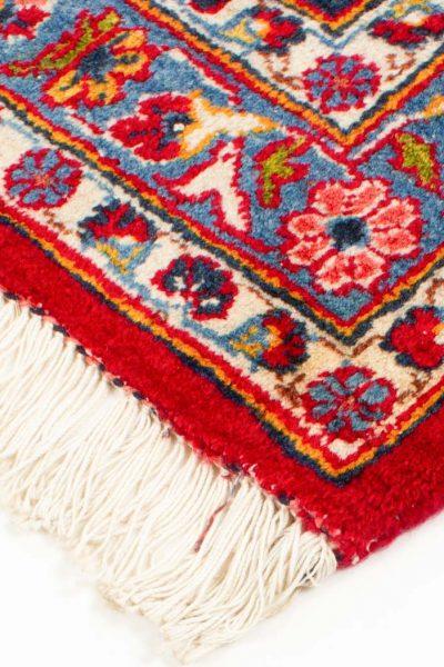 perzisch tapijt keshan 5866 wol rood 15