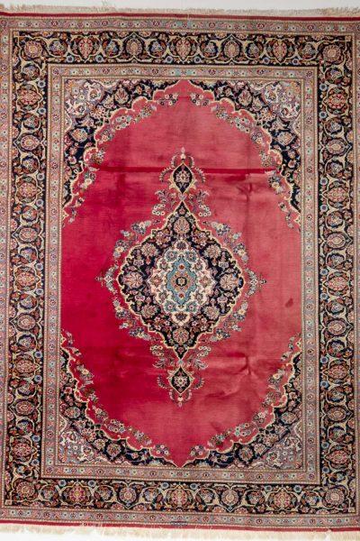 perzisch tapijt keshan 7883 wol 1