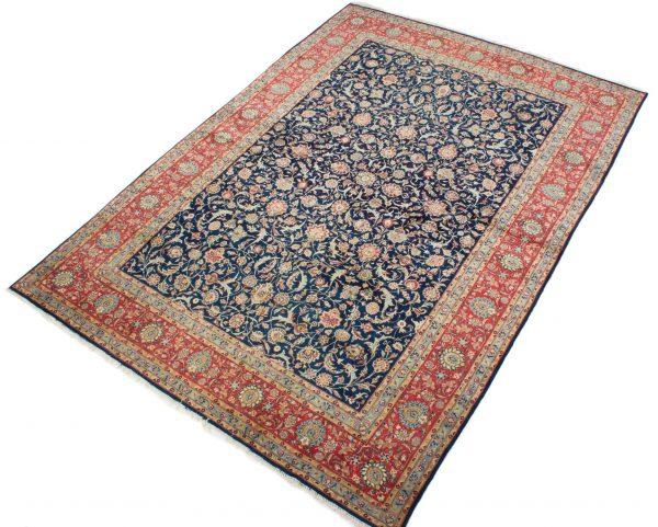 perzisch tapijt keshan 7884 wol 4