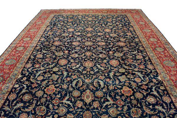 perzisch tapijt keshan 7884 wol 5