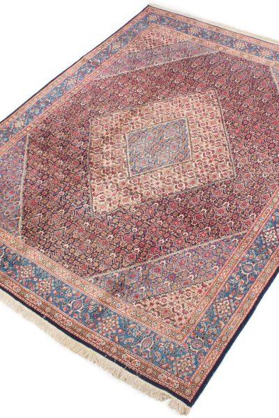perzisch tapijt moud 7478 handgeknoopt wol 2