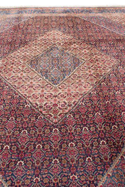 perzisch tapijt moud 7478 handgeknoopt wol 3