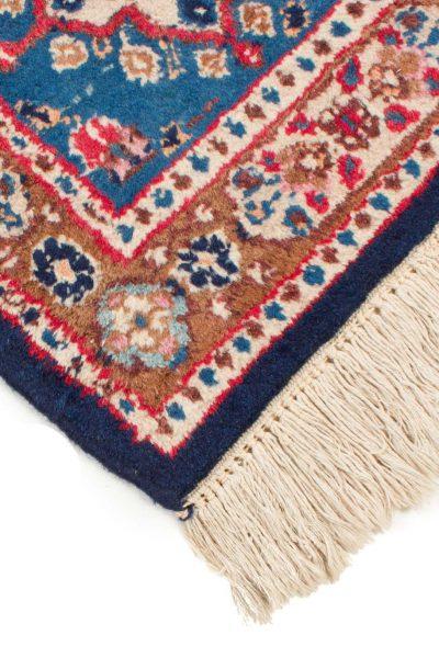 perzisch tapijt moud 7478 handgeknoopt wol 4