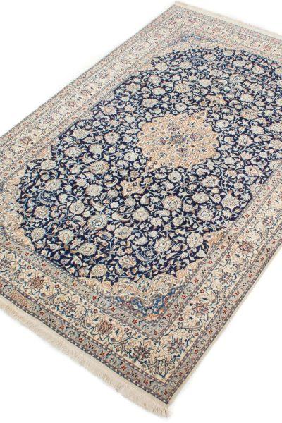 perzisch tapijt nain habibian 8736 wol zijde 2 2