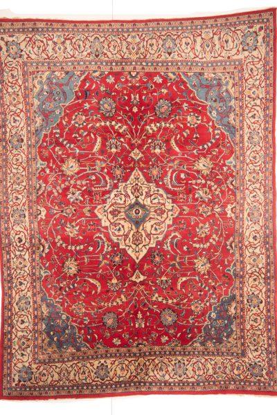 perzisch tapijt sarough 7779 rood 3