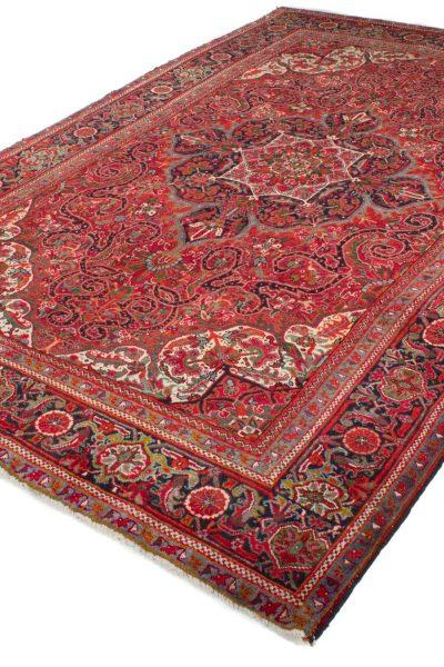 perzisch tapijt sharabian 7893 wol rood 3