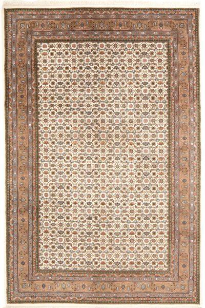 Bidjar Herati Inida 193x291 cm 10071 B369