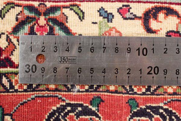 Bidjar TekabBukan 500x350 cm 10278 B26 1
