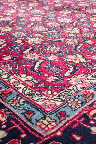Bidjar tapijt 137x200 cm 5429 A246