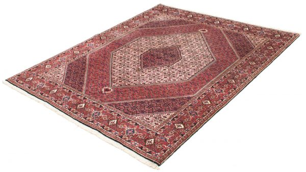 Bidjar tapijt 204x253 cm 8027 B362