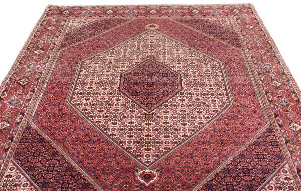 Bidjar tapijt 204x253 cm 8027 B363