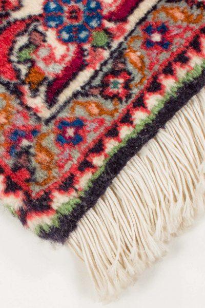 Bidjar tapijt 204x253 cm 8027 B364