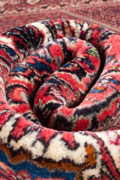Bidjar tapijt 204x253 cm 8027 B366