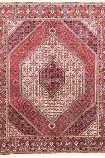 Bidjar tapijt 204x253 cm 8027 B367