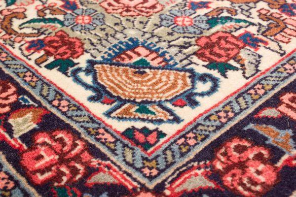 Bidjar tapijtje 52x78 cm 8416 A347