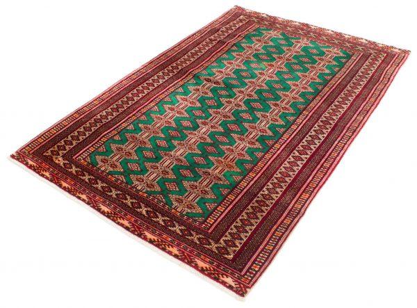 Bochara Pakistan 130x198 cm 10290 A34 2