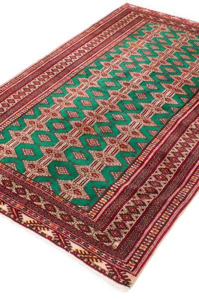 Bochara Pakistan 130x198 cm 10290 A34 3
