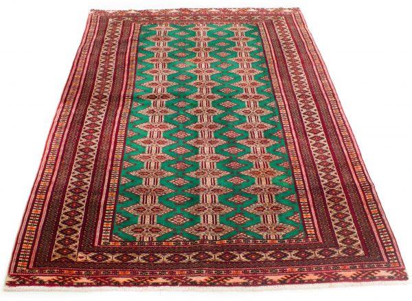 Bochara Pakistan 130x198 cm 10290 A34 4