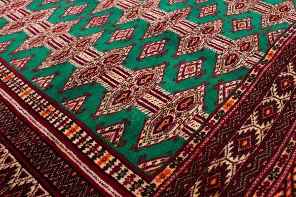 Bochara Pakistan 130x198 cm 10290 A34 6