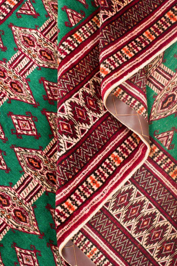 Bochara Pakistan 130x198 cm 10290 A34 7