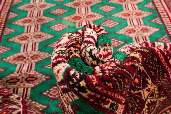 Bochara Pakistan 130x198 cm 10290 A34 8