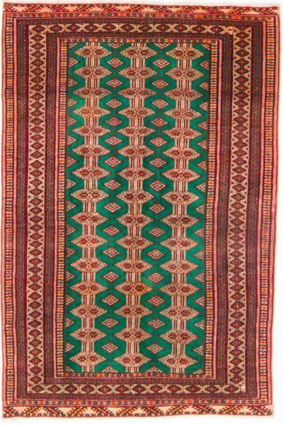 Bochara Pakistan 130x198 cm 10290 A34 9