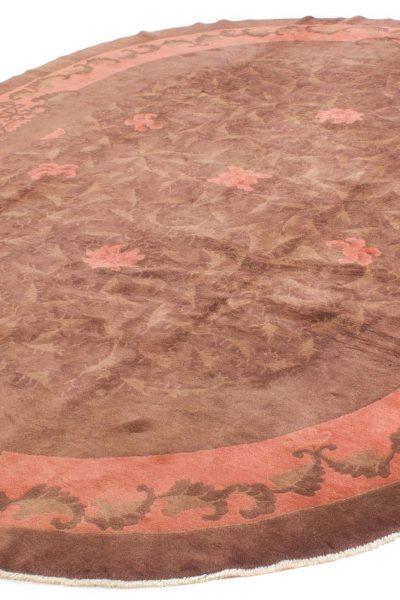 China Peking ovaal 238x350 cm 7213 B354