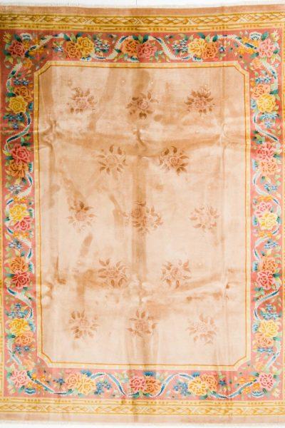 Chinees tapijt 270x342 cm 7903 A249