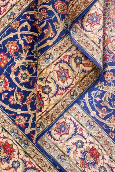 Esfahan tapijt 108x165 cm 10307 A427