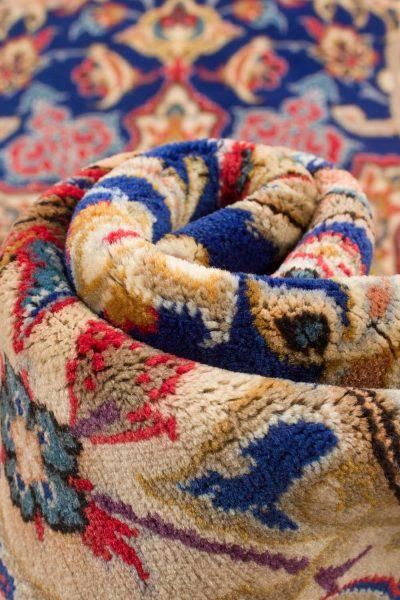 Esfahan tapijt 108x165 cm 10307 A428