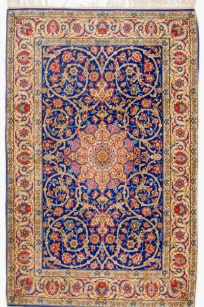 Esfahan tapijt 108x165 cm 10307 A429
