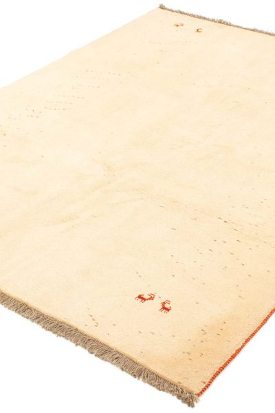 Gabbeh tapijt Perzië 221x274 cm 10069 B364