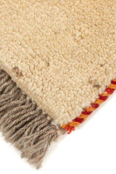 Gabbeh tapijt Perzië 221x274 cm 10069 B366