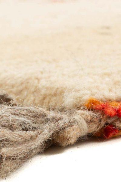 Gabbeh tapijt Perzië 221x274 cm 10069 B367
