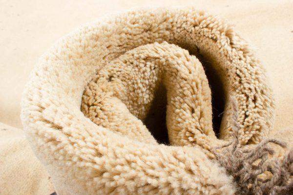 Gabbeh tapijt Perzië 221x274 cm 10069 B368