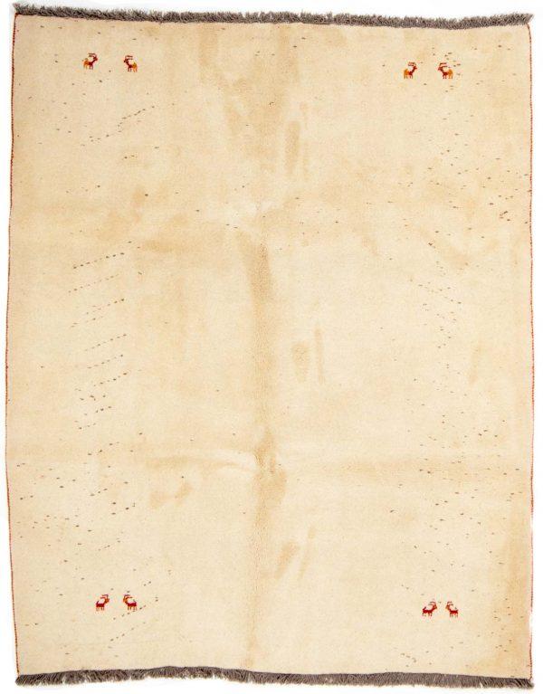 Gabbeh tapijt Perzië 221x274 cm 10069 B369