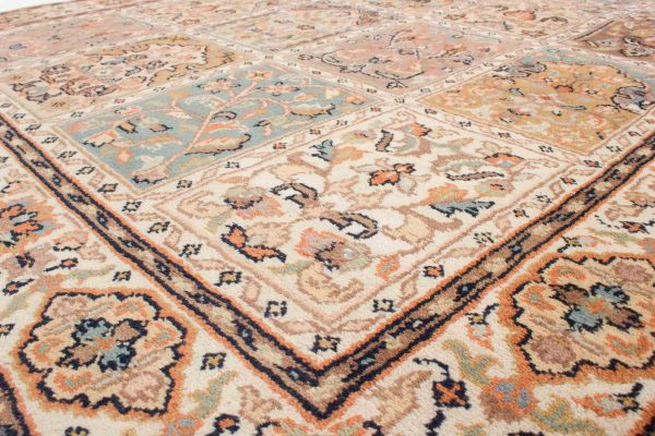 Ghoum India 120x183 cm 10346 A146