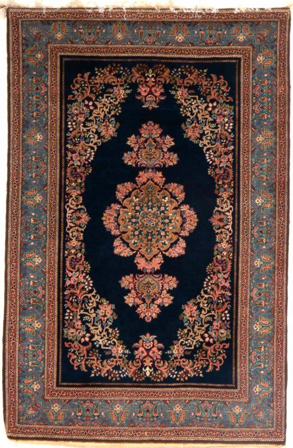 Ghoum tapijt 138x215 cm 10313 B3311
