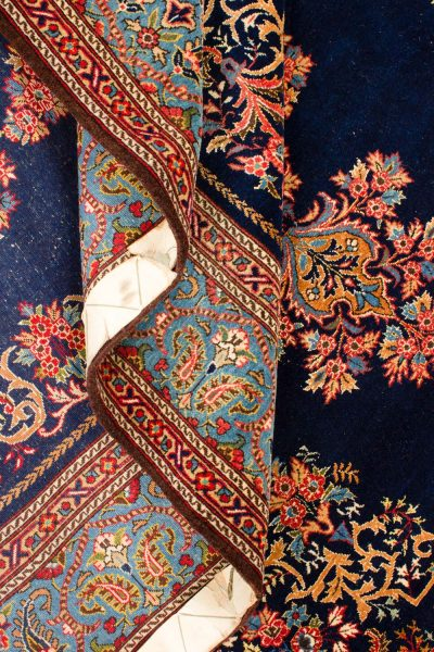 Ghoum tapijt 138x215 cm 10313 B339