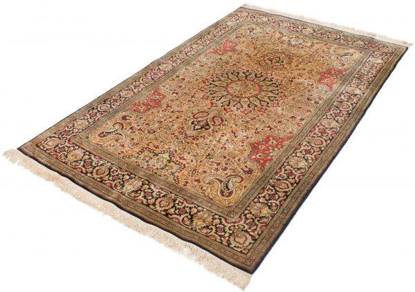 Ghoum tapijt zijde op zijde 137x220 cm 10301 A422