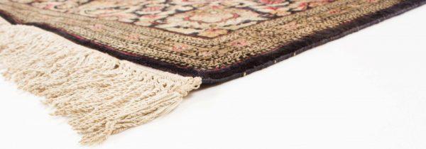 Ghoum tapijt zijde op zijde 137x220 cm 10301 A424