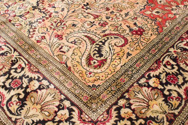 Ghoum tapijt zijde op zijde 137x220 cm 10301 A425