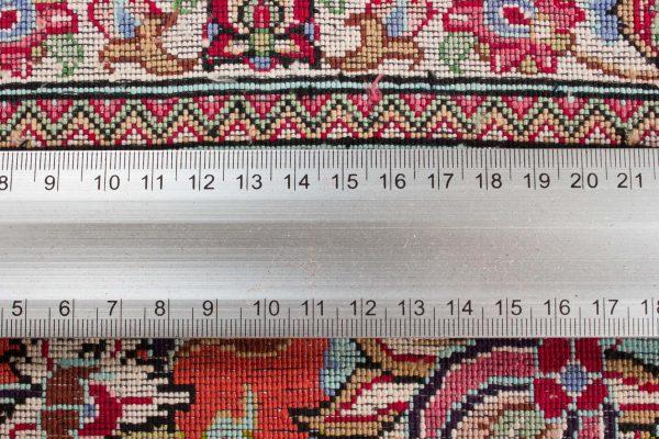 Ghoum tapijt zijde op zijde 200x300 cm 1