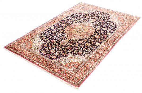 Ghoum tapijt zijde op zijde 200x300 cm 2