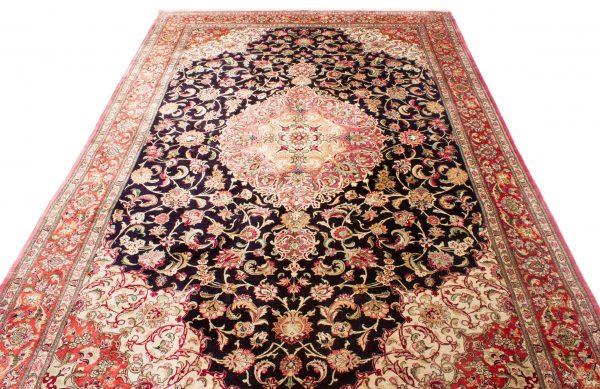 Ghoum tapijt zijde op zijde 200x300 cm 4