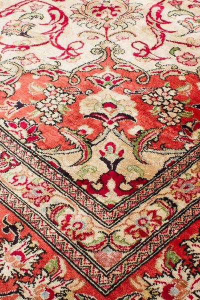 Ghoum tapijt zijde op zijde 200x300 cm 6