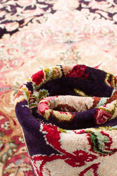 Ghoum tapijt zijde op zijde 200x300 cm 7