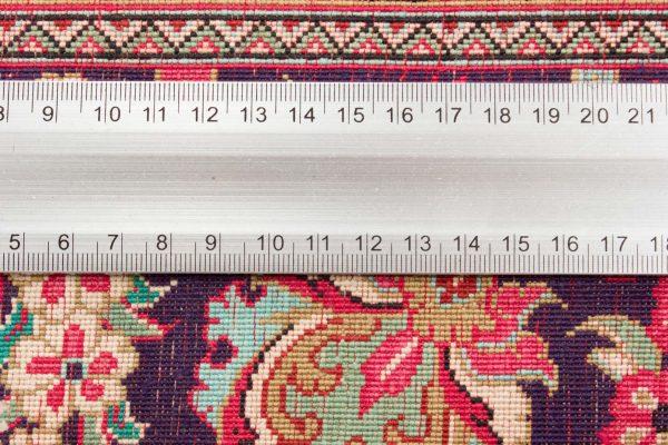 Ghoum tapijt zijde op zijde 204x300 cm1